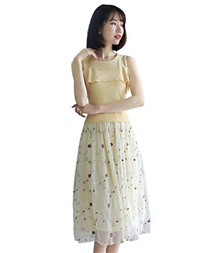 風が強い間隔風が強いDRASAWEE(JP)スリム ワンピース レディース 肩出し 着痩せ ホルターネック プリント 夏ドレス きれいめ 通勤 パーティー 二次会ドレス