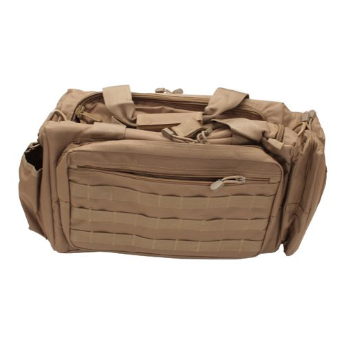 10. Nc Star Competition Range Bag