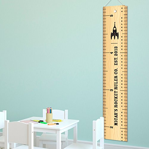 growth chart personalized - 9