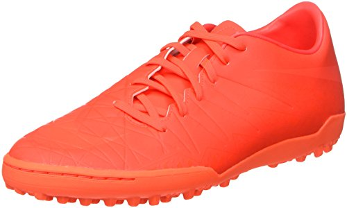 Chaussures Orange Crimson Total Football Hypervenom Phelon Homme Hyper II Crimson de Orange NIKE Bright TF AZUwAT