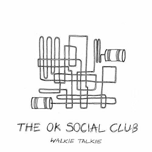 walkie talkie by the ok social club on amazon music