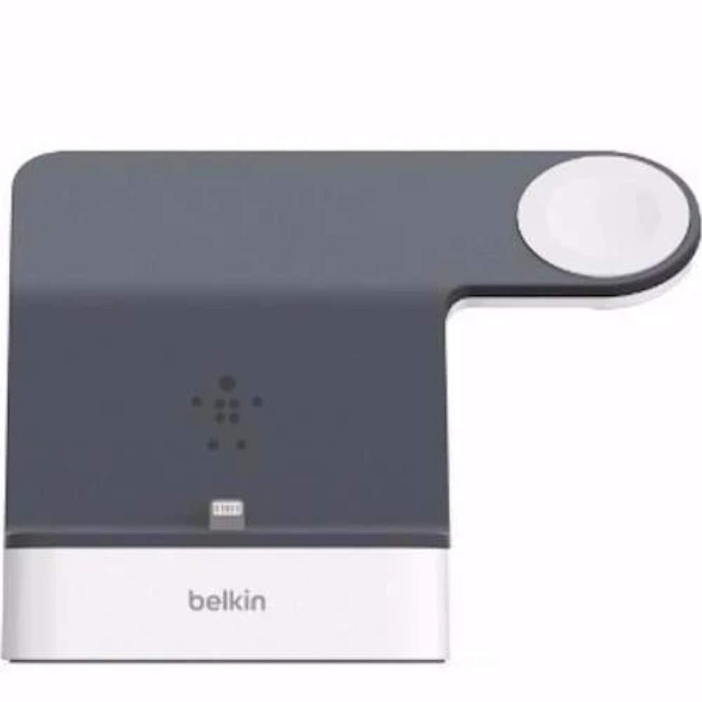 Belkin Powerhouse estación Dock para móvil Smartwatch/Smartphone ...