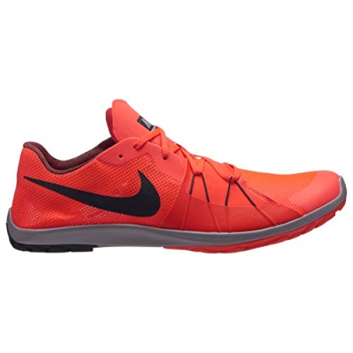 ギャンブル例外寺院(ナイキ) Nike メンズ 陸上 シューズ?靴 Zoom Forever Waffle 5 [並行輸入品]