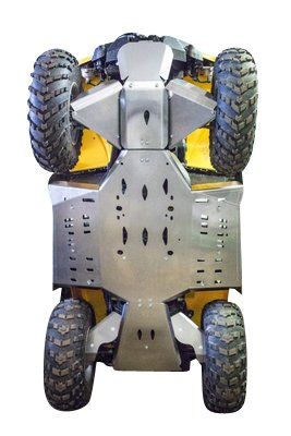 Can Am Atv Performance Parts - 6