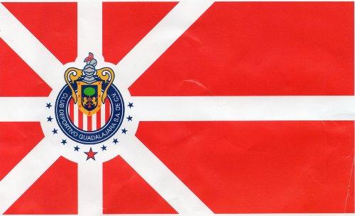 kole-imports-ol082-large-officially-licensed-chivas-horizontal-flag