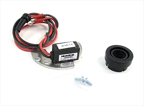 Pertronix 1481 Electronic Ignition Conversion by Pertronix