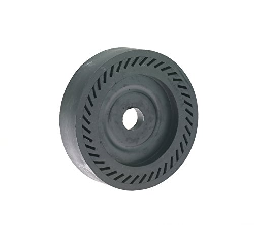 Eastwood 6 X 1 1/2 Expandable Rubber Drum for Belts R