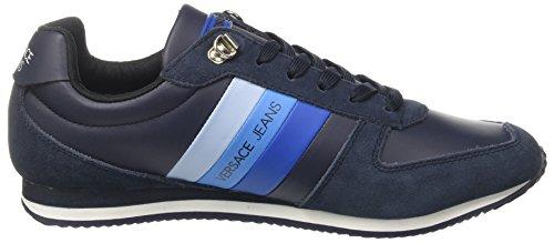 Blu Avio Versace Jeans Uomo Ee0yrbsa1 e70013 Blu Bluette Sneaker fwTwX4Fq