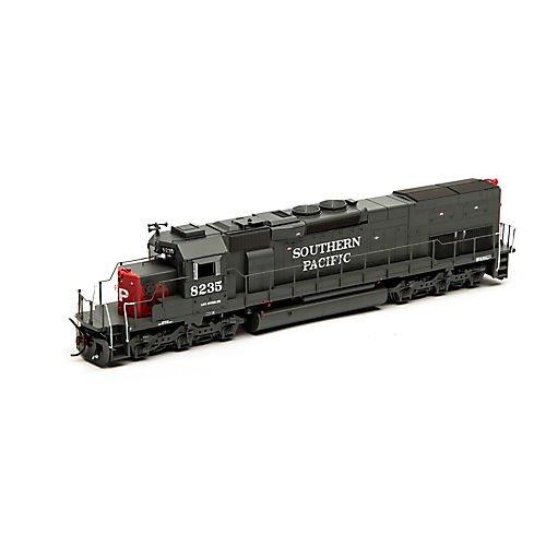 HO NYS&W SD40T-2 Locomotive #3012 DCC Ready - Athearn #98301