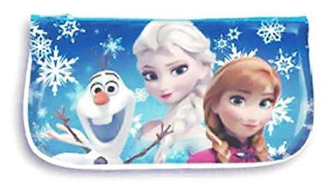 Frozen - Estuche plano azul Frozen Etoiles Nouvelle ...