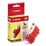 Canon - Bci3ey (Bci-3E) Ink Tank 52