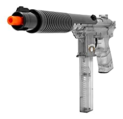 Blackwater KG-9 Spring Powered Airsoft Rifle 350 FPS