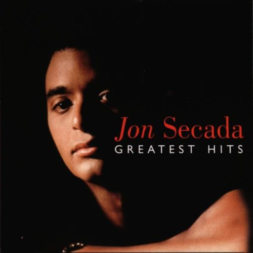 Jon Secada - The Very Best - Zortam Music