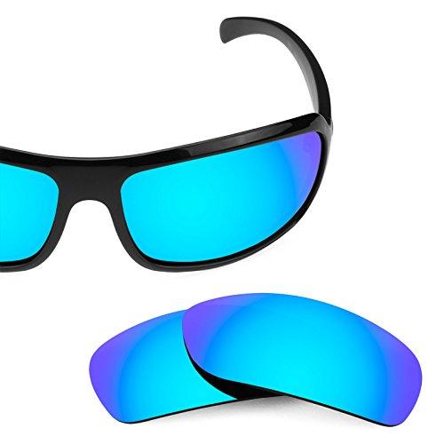 Opciones Smith Mirrorshield Revant Method — Lentes Para Repuesto Super Azul De Hielo Polarizados Múltiples ww8Aq7I