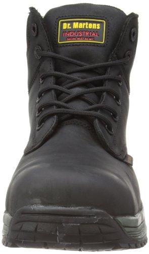 Dr. Martens Falcon - S3 Hro Rating - Calzado de protección Hombre Black
