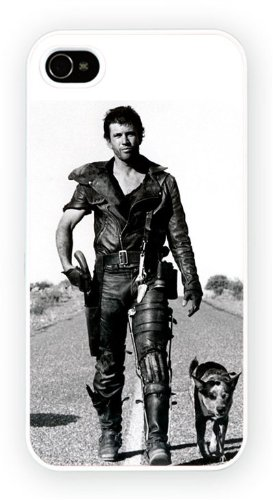 Mad Max, iPhone 6, Etui de téléphone mobile - encre brillant impression