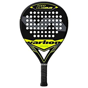 VARLION LW Ti 8.8 Limited Edition Pala de pádel, Adultos Unisex ...