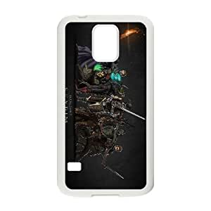 Samsung Galaxy S5 Phone Case Skyrim 29C03230