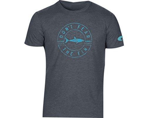 Costa Del Mar - OCEARCH Fin Short Sleeve Shirt (XL, - Vintage Mar Del Sunglasses Costa