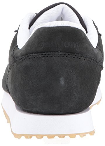 Saucony Originals Women's DXN Trainer Cl Nubuck Sneaker
