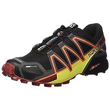 Salomon Men's Speedcross 4 CS Trail Runner