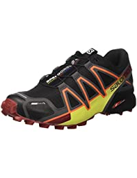 Mens Speedcross 4 CS Trail Runner