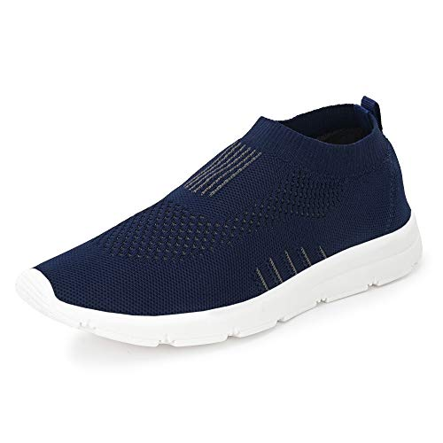 Bourge Men's Vega Pearl-z2 Running Shoes