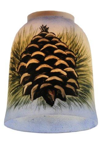 Meyda Pinecones - Meyda Tiffany 49536 - 5