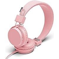 UrbanEars Plattan Headphones - Powder Pink