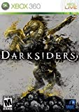 THQ Darksiders (Xbox 360) for Xbox 360 for Age - 17 and Up (Catalog Category: Xbox 360 / Action )