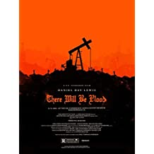 There will be blood poster 32 inch x 24 inch / 17 inch x 13 inch