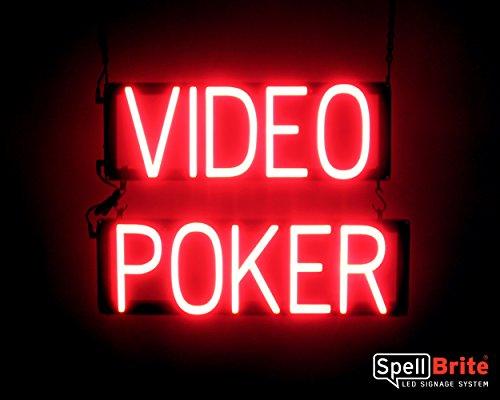 Poker Led Lights in US - 1