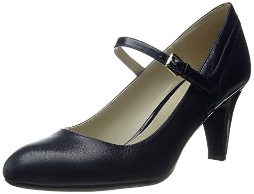 outlet browse best place Naturalizer Women's Orianne Spectator Pump Navy iucuZf