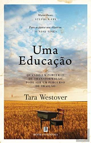 Book cover from Uma Educação (Portuguese Edition) by Tara Westover