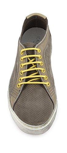 CafèNoir MQT622 Sneaker Forata 273 Taupe