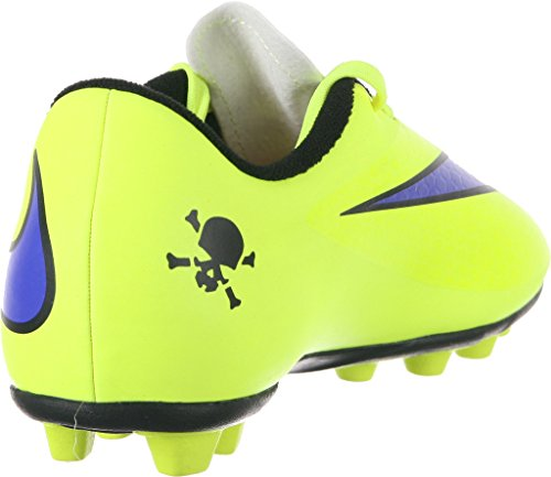 Nike Hypervenom Phade Fgr Unisexkinder Fussballschuhe Gelb
