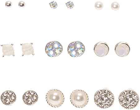 f44f9d94c Shopping Claire's Accessories - Other Gemstones - Earrings - Jewelry ...