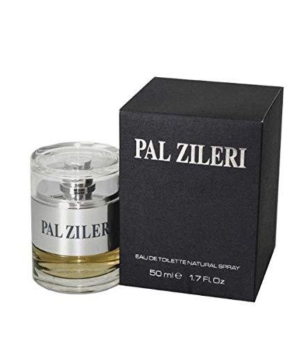 Pal Zileri aerosol clásico Agua de colonia, 50ml