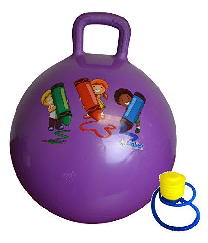 Hippity Including Children Hopper Bouncing
