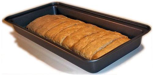 Biscotti Pan (BISCOTTI MAKER PAN)