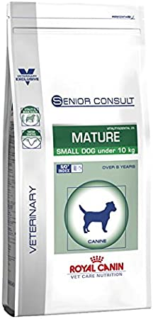 Royal Canin C-112537 Vet Mature Small Dog - 3.5 Kg