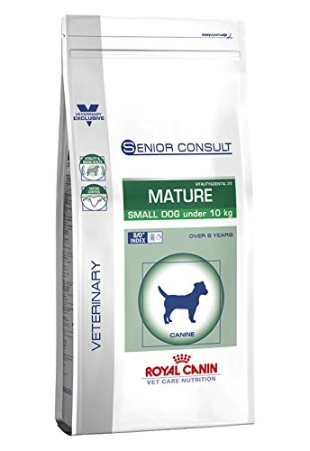 Royal Canin C-112537 Vet Mature Small Dog - 3.5 Kg: Amazon.es: Productos para mascotas