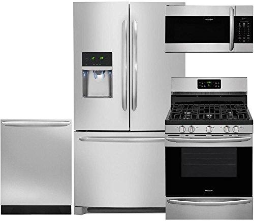 Integrated Appliance Door - 7