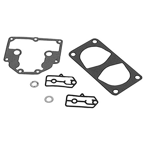 Amazon Com Mercury Gasket Kit Carb Sports Outdoors