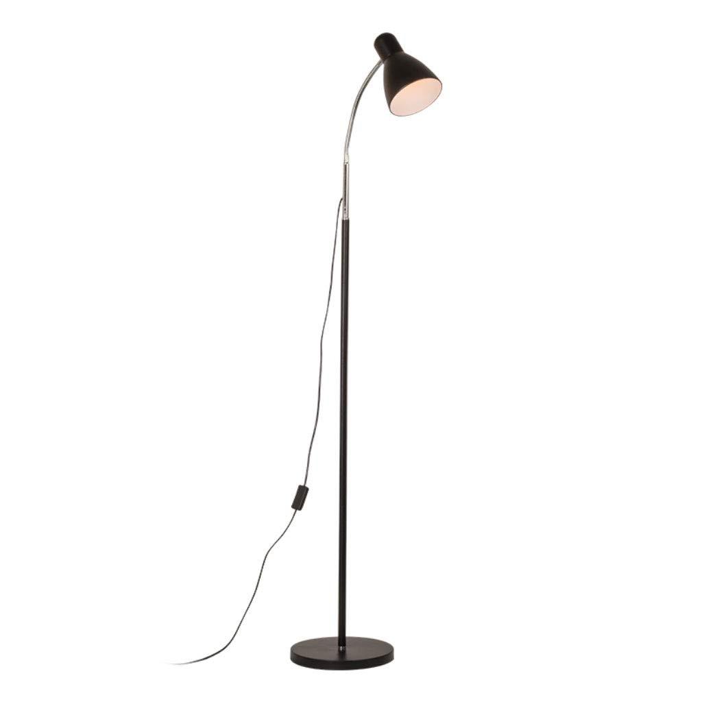 Moderne kreative geführte helle antike verstellbare energiesparende Tageslichtlesung Handwerks-Stehlampe für Schlafzimmer-Wohnzimmer