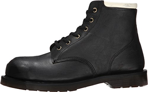 Dr. Martens Tower Steel Toe 6 Eye Work Boot