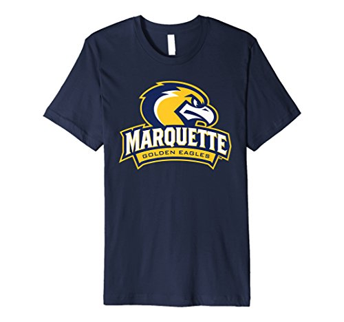 Marquette Golden Eagles NCAA T-Shirt RYLMAR06