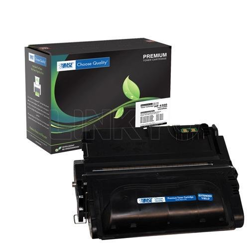 NEW MSE Compatible Toner 02-21-38162 (1 Cartridge) (Mono Laser Supplies)