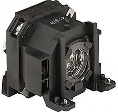 Epson EMP-82 Projector Lamp with High Quality 170 Watt Projector Bulb
