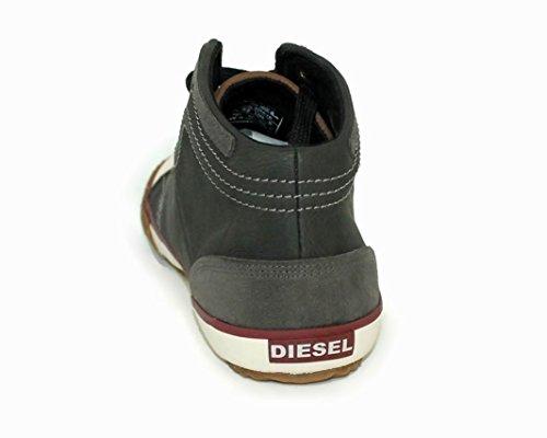 Diesel - Pantofole a Stivaletto Uomo